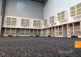 Office Refurbishment Leeds Yorkshire, office fit out Leeds Yorkshire Canteen Refurbishment Leeds Yorkshire, Warehouse Refurbishment, Warehouse Fit Out UK