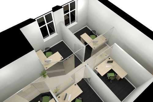 In Out Solutions Interior Design And Office Space Planning
