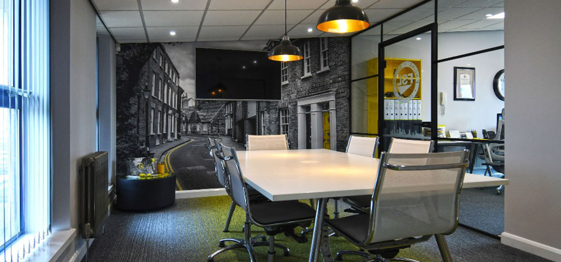 Office Glass Partitions UK Partitioning Frameless Walls Glazed Home Room Dividers Internal Bespoke Doors Sliding Domestic Screens Desks Costs Prices - uk