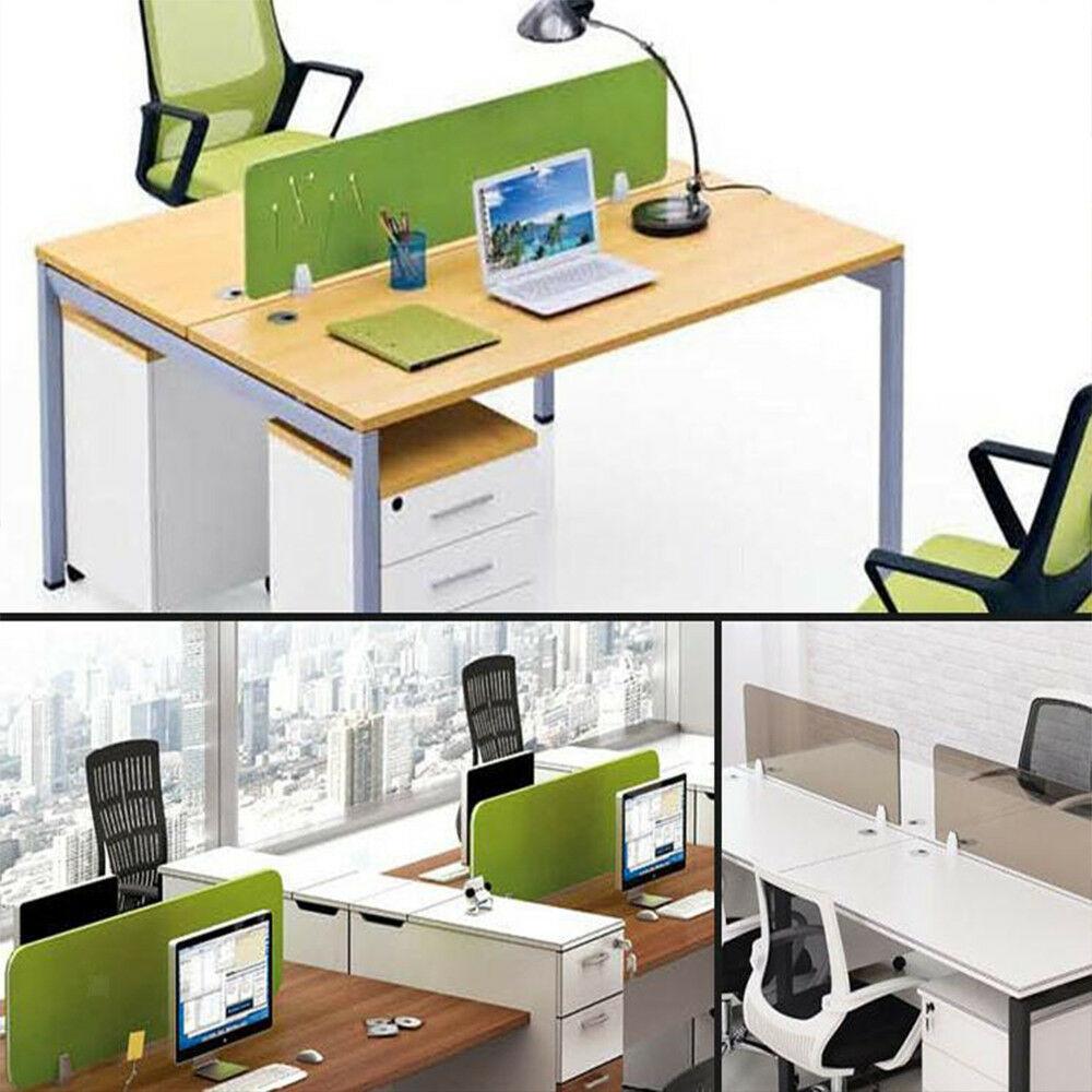 Office Desk Screens Dividers