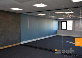 Glass Partitions Leeds Yorkshire glass partitions Leeds Sheffield Yorkshire Rotherham doors glazed office partitioning glazing bespoke made to measure - 17