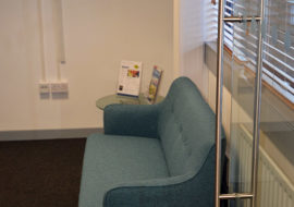 Office Refurbishment Ilkley Yorkshire