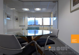 Office Refurbishment Ilkley Yorkshire glass partitions Leeds Sheffield Yorkshire Rotherham doors glazed office partitioning glazing bespoke made to measure -