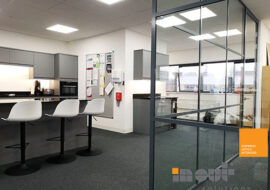 Office Fit Out Lancashire Glass Office Partitioning Lancashire