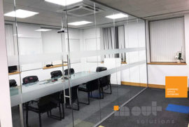 Office Partitioning Leeds