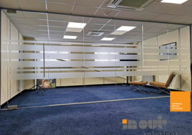 Office Partitions Wakefield