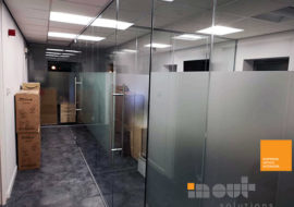 Glass Partitions Ripon